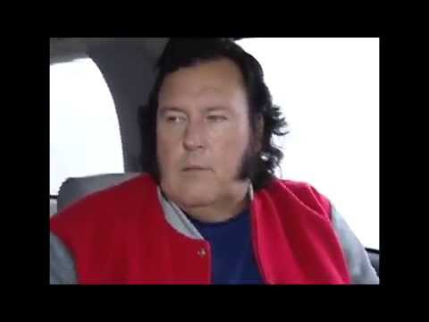 Honky Tonk Man Full Shoot Interview On The Road!