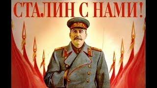 Кремлёвские стены строил Сталин?