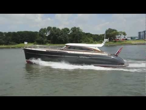 Mulder 1500 Favorite From Motor Boat & Yachting