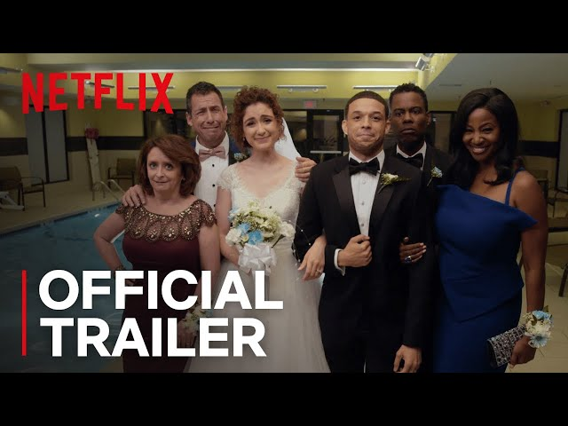 The Week Of | Official Trailer | Netflix