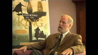Questions for David C. Downing #6