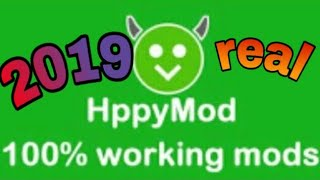 Gambar cover How to Download any game with unlimited money in Happy mod apk 100% work