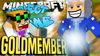 Minecraft - GOLDMEMBER - Project Ozone #100