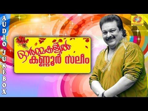 Mappilapattukal   Ormakalil Kannur Saleem   Malayalam Mappila Songs   Jukebox