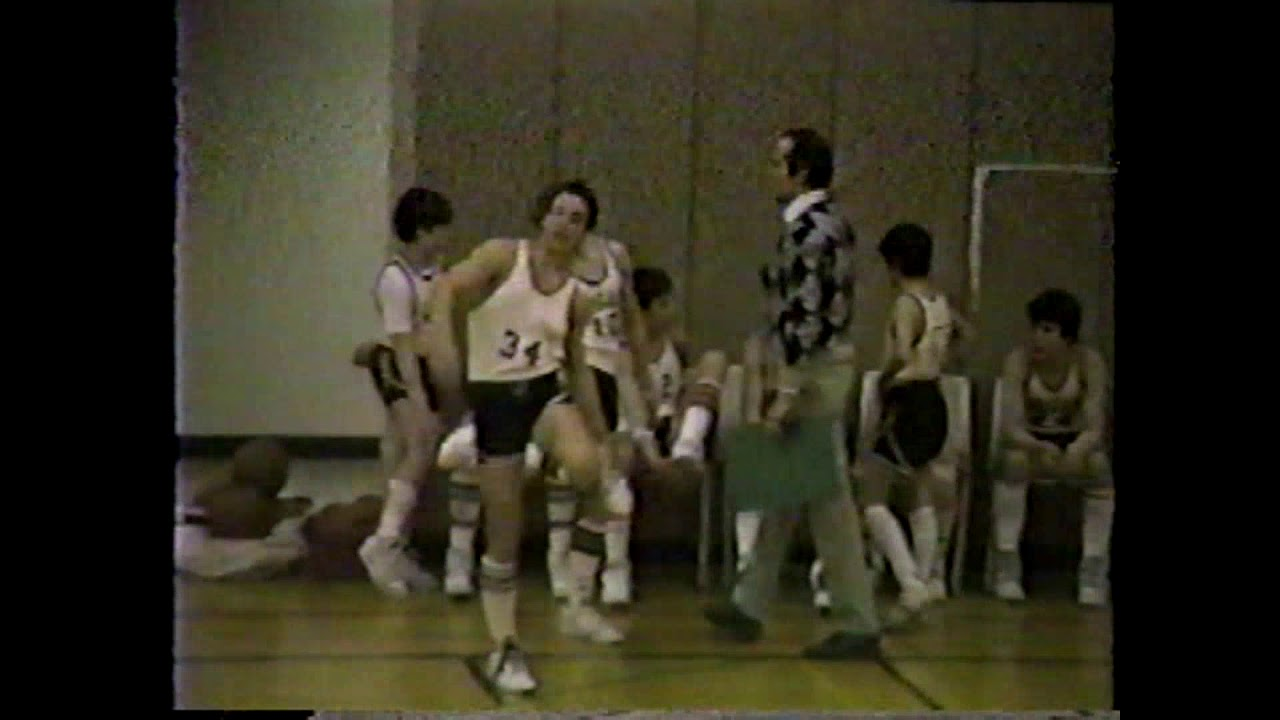 NAC - NCCS 8th Grade Boys  April, 1985