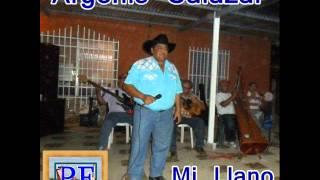Argenis Salazar - Mi Llano