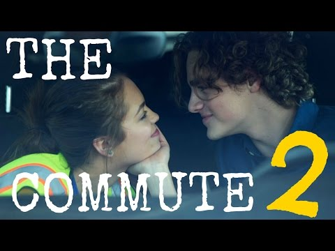 THE COMMUTE SEASON 2: Behind the Scenes!!