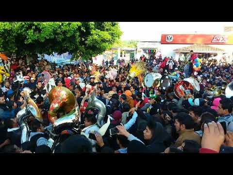 Encuentro Guadalupe Etla vs San José el Mogote 2017