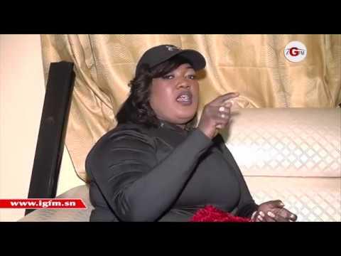 Bijou Ngoné parle du rôle qu'elle a joué dans l'affaire Mbathio Ndiaye