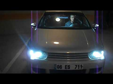 golf 4  ayna sinyali,golf 4 mirror blinker