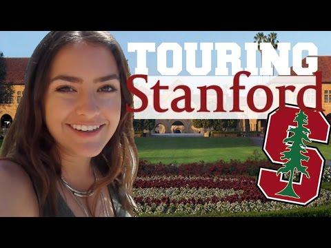 TOURING STANFORD