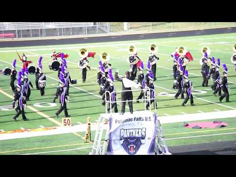 Potomac Falls High School - State's Performance 2017