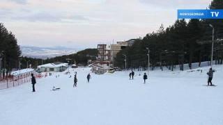 видео Паллас - Горнолыжный курорт в Финляндии. Информация, фото, отзывы о курорте Pallas