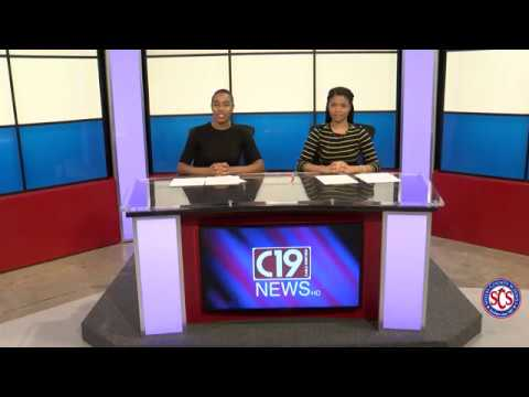 C19TV Student Newscast - 3/29/18