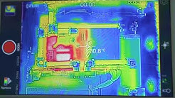 PCs and Thermal Imaging... What your eyes CAN'T see