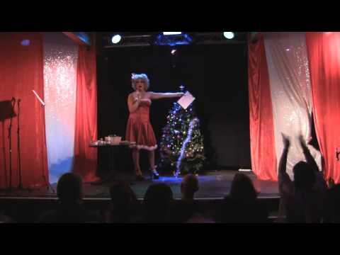 Greeniecake's Giglist - Snow Ball Dec 2010 Part 2