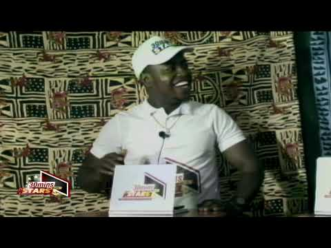 30Mins with stars (best  TV show November edition 1 ) #cameroon, #Africa,
