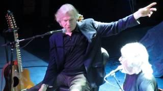 Moody Blues Storytellers #2 Mike