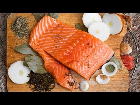 Приготовление блюд из рыбы на пару. Рыбные блюда в