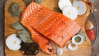 Рецепт приготовления рыбы на пару для похудения.