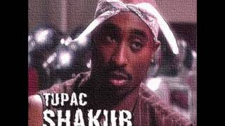 2pac can t see me rare acapella