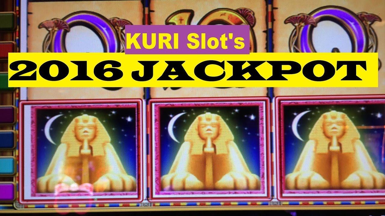 Slot machine bl2