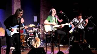 "Todd Rundgren - ""96 Tears"" (City Winery 3/7/2012)"