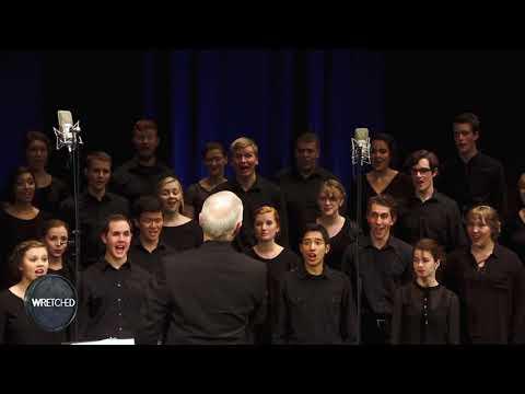 "The Master's University nails the ""Hallelujah Chorus"""