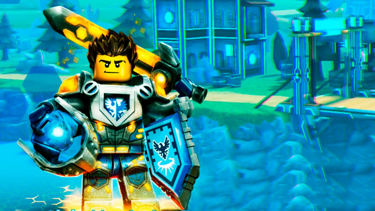 lego nexo knights merlok 2 0 android hd gameplay