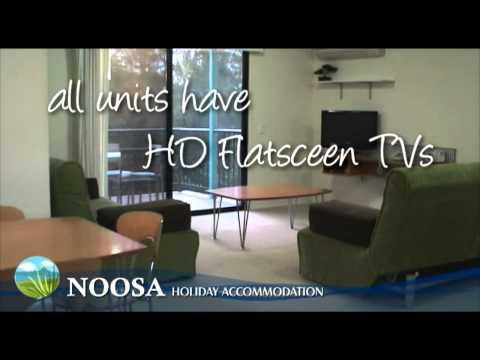 Noosa Holiday Accomodation
