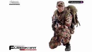 Operation Flashpoint Resistance - Soundtrack (OST) [Theme 02]