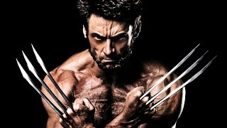 Hugh Jackman 'Wolverine 3' Set Photos First Look