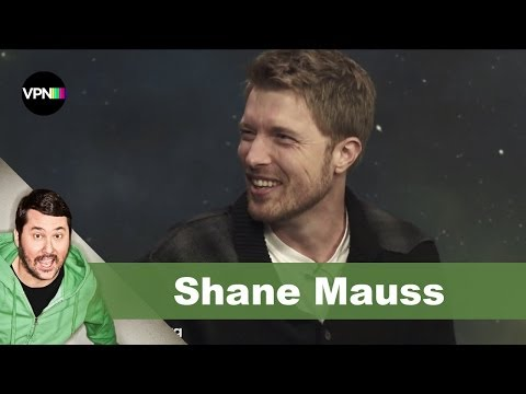 Shane Mauss | Getting Doug with High