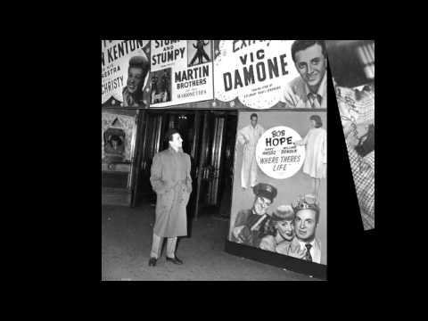 Vic Damone - Arrivederci Roma