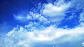 Белых облаков лепестки....wmv