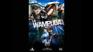 La Wampuda - El Dodge (Noviembre 2012)+ LINK DE DESCARGA.