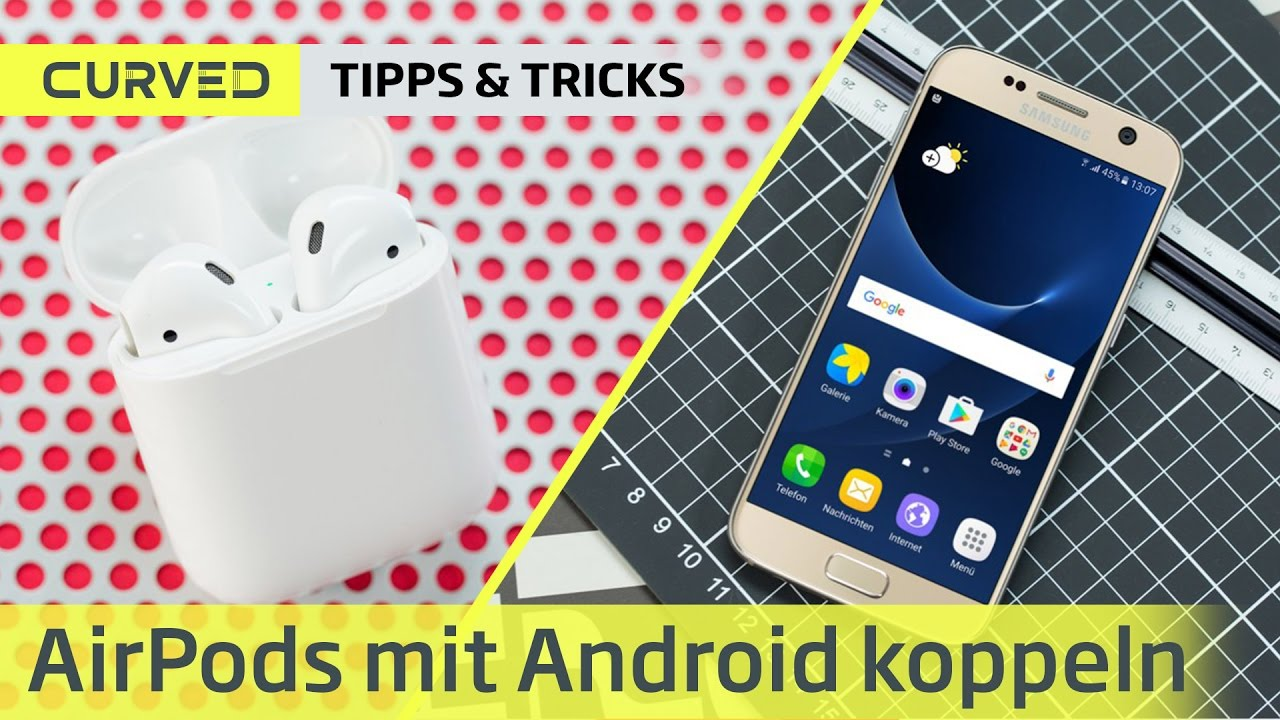 Airpods Mit Android