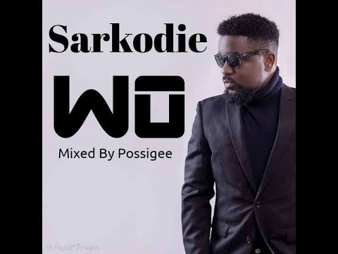 Sarkodie - Wo (Olamide Cover) REMIX🔥🔥