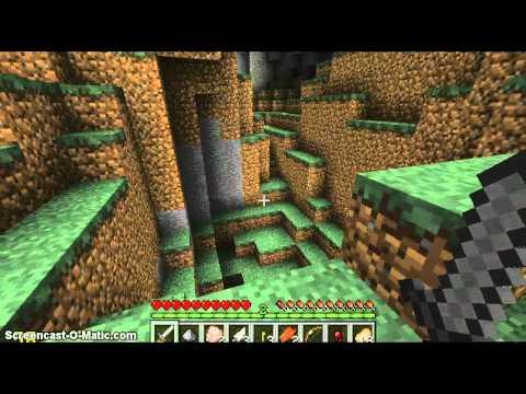 Выживание в Майнкрафт 2 часть
