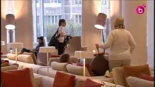 L'hôtel Méridien en faillite devient le Hilton Brussels Grand-Place
