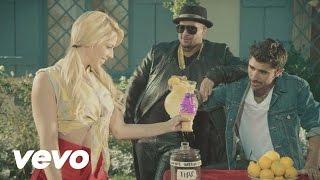 The Cataracs - Alcohol (Remix) ft. Sky Blu