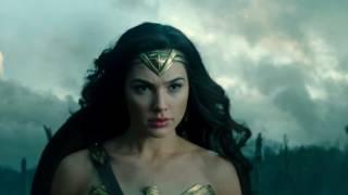 Wonder Woman Theme (Gal & Lynda
