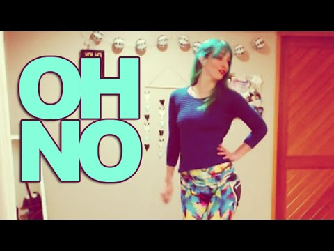 Oh No! - Marina and the Diamonds - Just Dance 2016