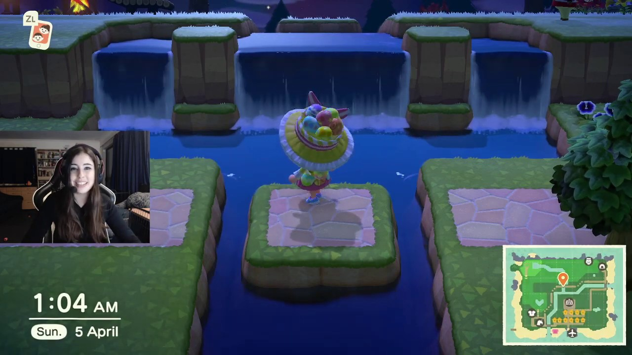Cool Terraforming Ideas for Animal Crossing New Horizons ...