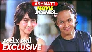 Sarah Geronimo, Matteo Guidicelli movie scenes |