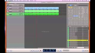 How to Record Music for Beginners (In GarageBand)   Part 1: General Walkthrough / Loops