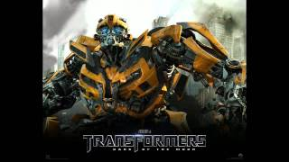 Transformers 3 Dark Of The Moon Official Soundtrack, Iridescent(TF3 Remix) by Linkin Park