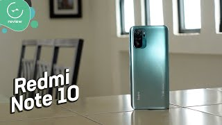 Xiaomi Redmi Note 10 | Review en español