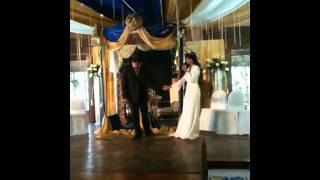 Cdo wedding