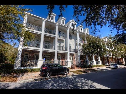 Waterhaven Ground Floor 3-Bedroom Condo - Panama City Beach, Florida Real Estate For Sale